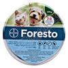 Foresto 1.25g+0.56g obojek pro kočky a psy do 8kg
