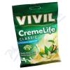 Vivil Creme life vanilka-peprmint bez cukru 110g